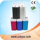 portable power bank charger for lenovo k900