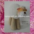 nuevo 2014 ovejas lindo muñeca para los niños