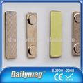 высокое качество магнитного бейдё/металла магнитным бейдё/масонских магнитный значки имя на поставке времени