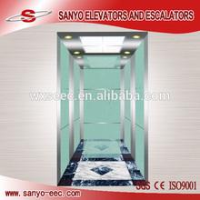 SANYO 6 PERSON PASSENGER ELEVATOR