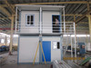 manufacture complete prefab mobile house container classroom