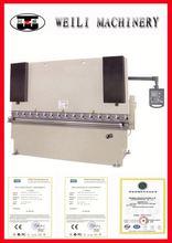 TOP OEM QUALITY!! WC67Y-100 sheet metal folding