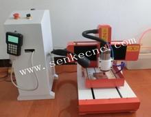 hot sale, stepper driver, watercooling,Mini small size SKA-3030WL mini cnc 4 axis(300*300*)