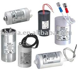 CBB60 Motor Running Capacitor(motor capacitor,film capacitor)