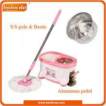 industrial korea metal mop wringer bucket