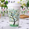 Porcelain coffee mugs manufacturers,ceramic stackable coffee mug