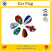Hot Sale Wholesale Rearview Car Mirror Cover Flag