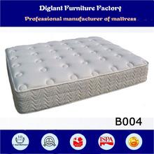 memory foam pillow adult travel mattress (B004)