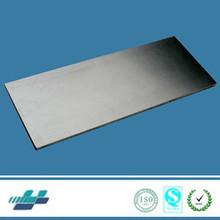 super alloy ASTM B575 nickel hastelloy X plate