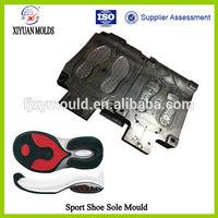 Fashionable Patterns Tennis Shoe Sole Mould Supplier