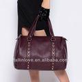 2014 mais recente design de bolsas bolsa das mulheres bolsa da senhora nova moda punk da marca design de bolsas do plutônio de fabricação