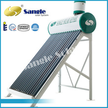 Sangle Made in China Manufacturer Solar Water Heater