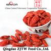 Ningxia Wholesale Goji Berry Dried Fruit For Sale