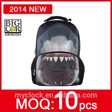 2014 Popular Cheap School Back Pack Different Models School Bags