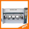 Hot press Wood Laminated Press Machine