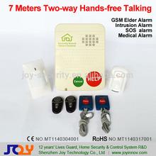 GSM Medical Alarm System T10G,Elderly Safety Equipment for Mother Father Lives Guarder