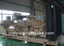 1000kw powerplant generator standby use for big power project