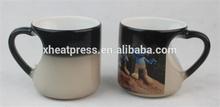 Sublimation Luminous Mugs/Night Light Mugs DIY gift /personal
