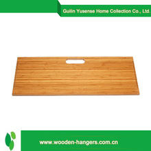 New style durable bamboo lap desk