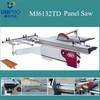 woodwork machine sliding table saw mj6128zg