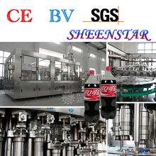 fabrika üretmek 2 litrelik plastik soda şişeleri
