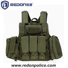 1000D nylon army military SWAT tactical vest combat vest