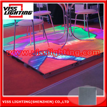 Full Color LED Dance Floor Tile / Stage Floor Decoration P7 / P10