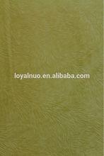 warp knitting fabric/stripe velvet/velvet fabric