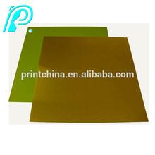 print aluminium plate printing