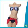 2014 trikini бразильский обнаёенные девушки бикини купальники