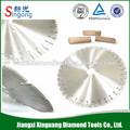 Segmentos de diamante para o corte de rodas