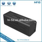 Unique Design Speaker Bluetooth New 2014 with NFC