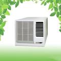 Arrefecimento única 9000-24000btu tipo ar condicionado de janela com controle remoto