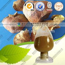 Natural Pomegranate peel extract powder/Polyphenol(>40%)