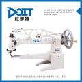 Dt-2972 máquinasdecostura de reparo da sapata
