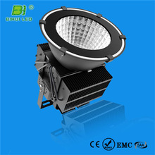 Warm White/Nature White/Cool White Color Temperature(CCT) durable led high bay light fabrication