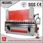 MB8-100T/3200 press brake China CNC automatic banding machine