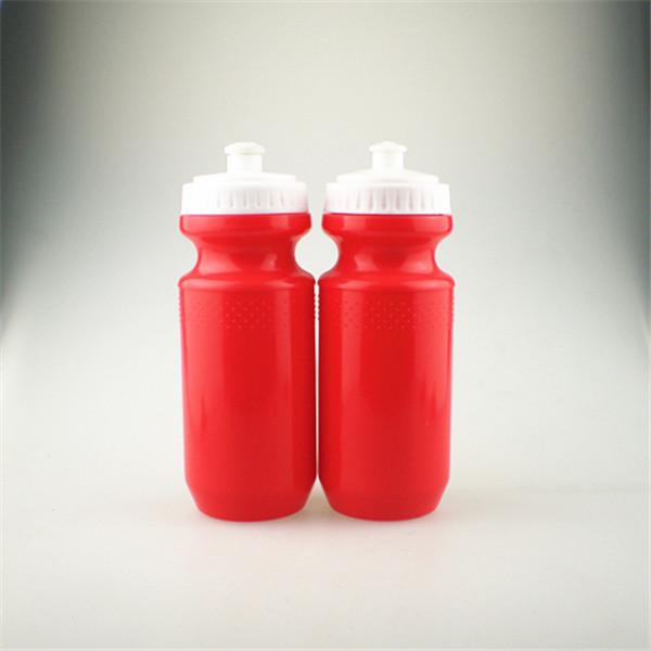 Bpa livre plástico personalizado cantil de água
