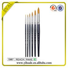 Face paint brush manufacturer