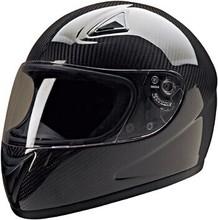 2014 Newest Fashionable Premium Carbon Fiber Motorcycle Helmet