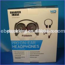 headset case,earphone case.earphone packaging