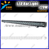 120w Heavy Duty Led Work Light Bar For Trucks Off-road Or Engineering Vehicles
