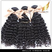 Bellabrazilian human hair weave,Best selling better quality brazilian wave hair