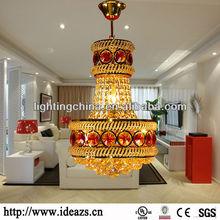 decoration of houses interior,side glow optical fiber,octagon light bulb