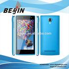 "hot sale 4.7"" touch screen quad core 3g wifi no brand smart phone S470"
