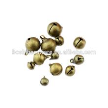 Fashion High Quality Metal Brass Small Bells