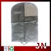 Zipper Closed Non Woven Suit Bag,garment bag,dress cover