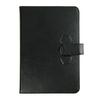 2014 Hot sale Universal Tablet Case For Ipad PU Leather Case Belt Flip Case Cover