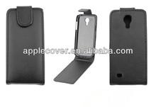 Vertical Flip Cover case for Samsung Galaxy s4 mini i9190