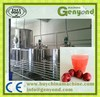 industrial hawthorn fruit juice concentrate processing plant